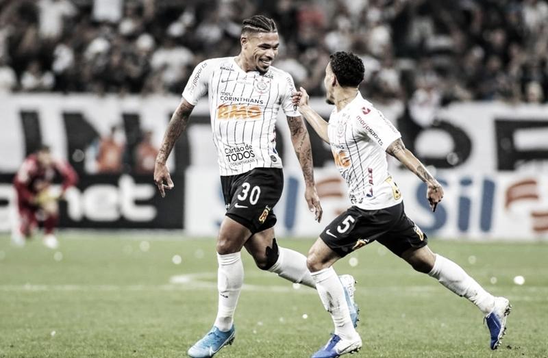 Goiás x Corinthians AO VIVO: saiba como assistir ao jogo online no Campeonato Brasileiro 2019