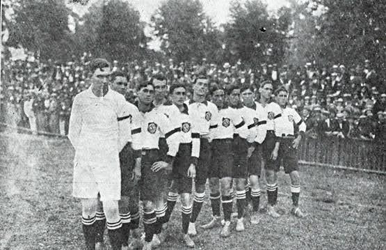 Amistoso do Corinthians em 1916 é descoberto e muda marcas históricas do clube