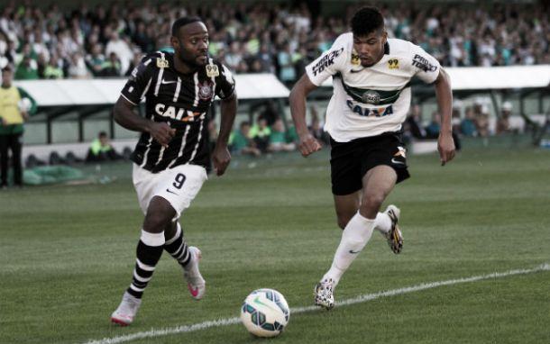 Pré-jogo: Corinthians recebe Coritiba em jogo que pode garantir hexacampeonato
