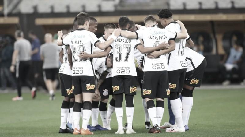 Com início de temporada parecido com 2017, Corinthians busca evoluir em 2021