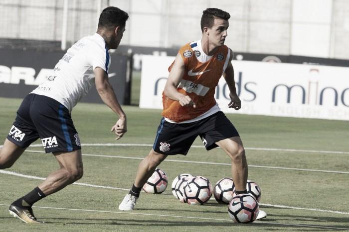 Sem Arana, Corinthians inicia disputa por vaga nas quartas da Sul-Americana contra Racing