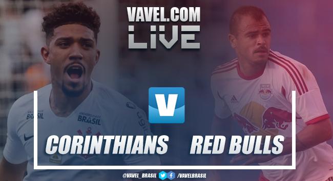 Gols e resultado Corinthians e RB Brasil no Campeonato Paulista 2019
