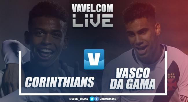Gols e Pênaltis Corinthians 3x4 Vasco pela Semifinal da Copinha 2019