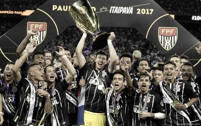 GUIA VAVEL do Campeonato Paulista 2018: Corinthians