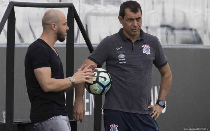 18 anos depois, Corinthians reencontrará Deportivo La Coruña em amistoso internacional
