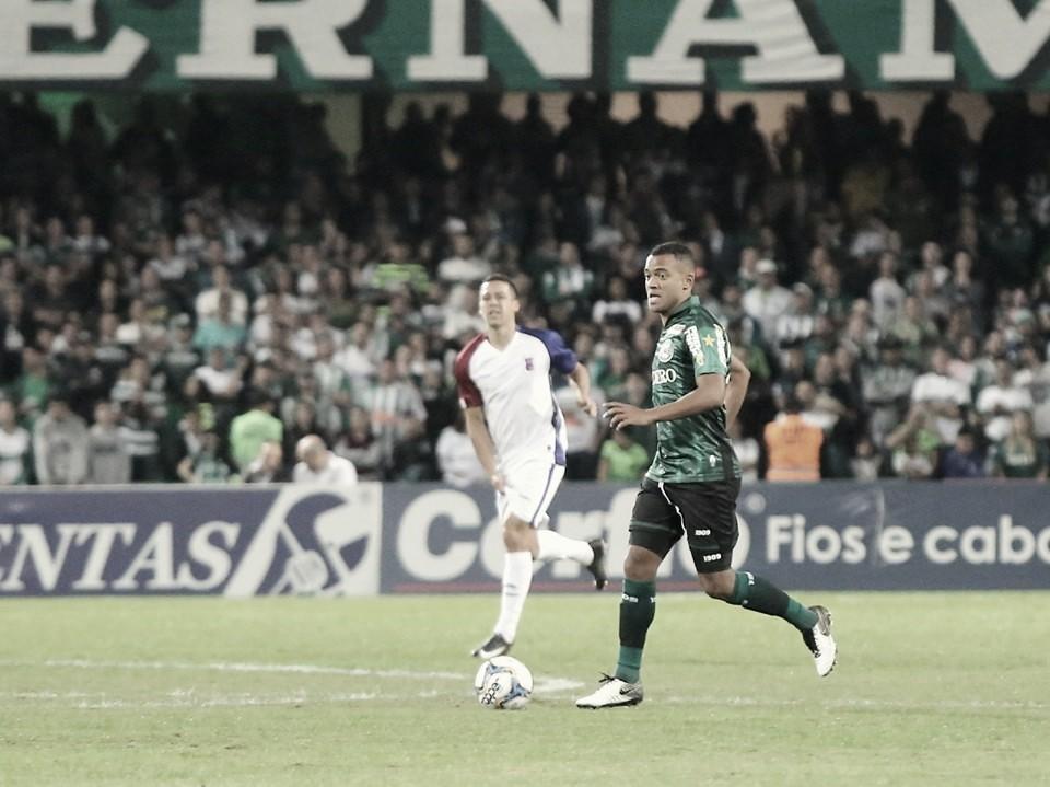 Paraná e Coritiba fazem clássico pela Série B