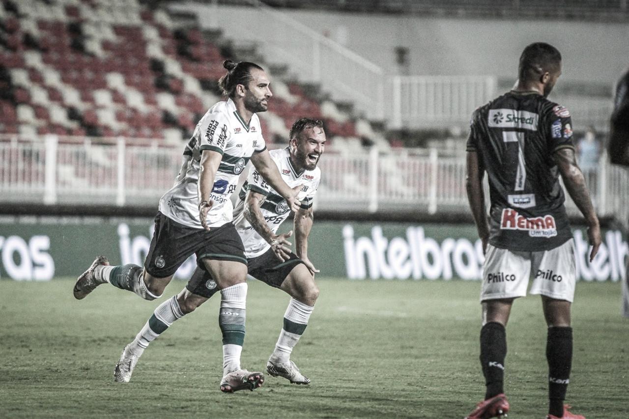 Com gol no fim, Coritiba vence duelo paranaense com Operário e avança na Copa do Brasil
