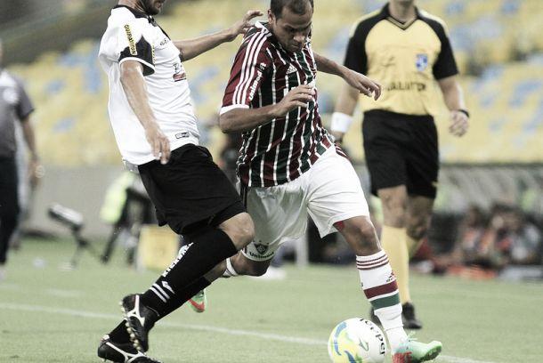 Carlinhos culpa cansaço pela atuação fraca do Fluminense contra o Resende