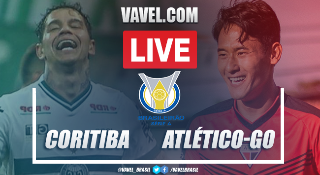 Gol e melhores momentos de Coritiba 1 x 0 Atlético-GO pelo Campeonato Brasileiro 2020