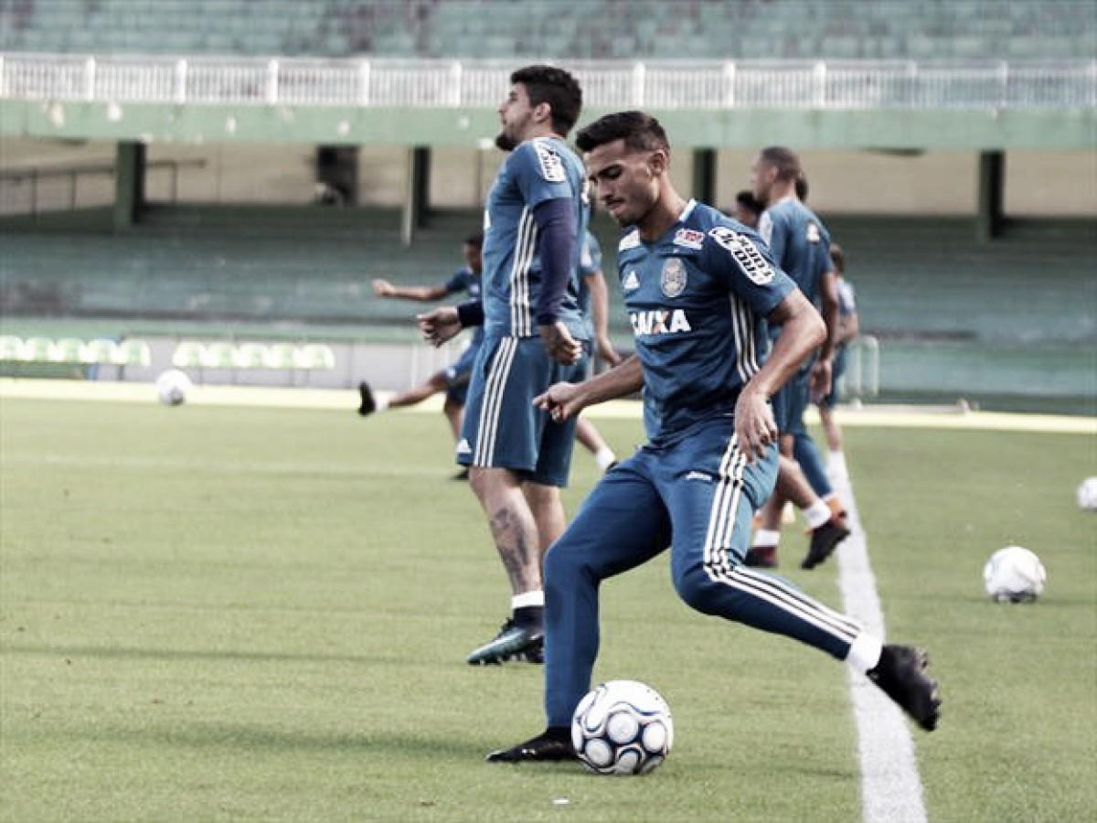 Em má fase e pressionados, Coritiba e São Bento jogam por recuperação na Série B