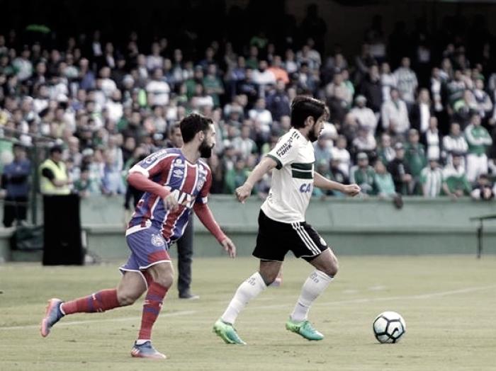 Veja em qual canal assistir ao jogo ao vivo — Bahia x Palmeiras