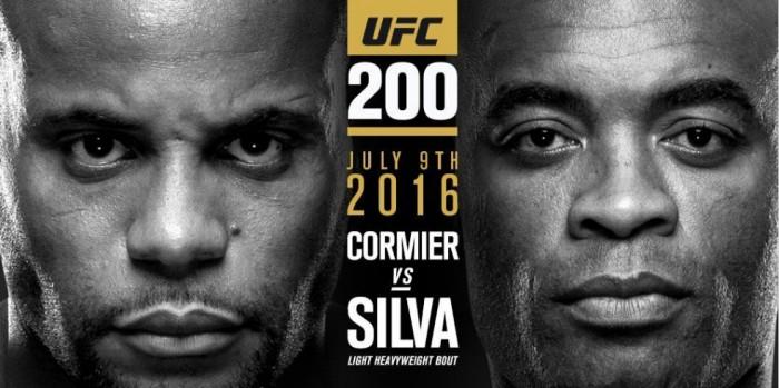 Spider tenta voltar à boa fase em luta contra Cormier no UFC 200