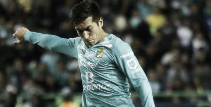 Atlas golea a la fiera en León