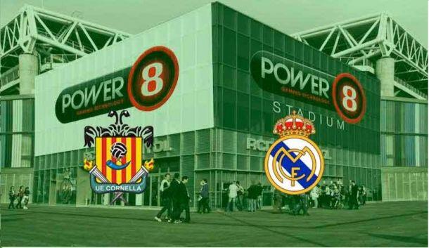 Descuentos en las entradas del Cornellà-Real Madrid para los socios del Espanyol