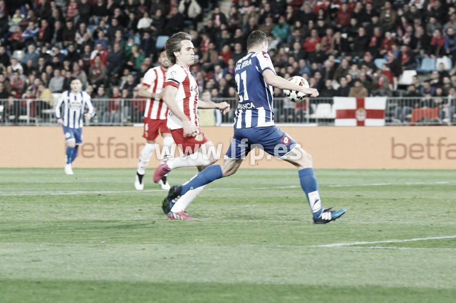 Previa UD Almería - RC Deportivo: obligados a ganar ante un rival intratable