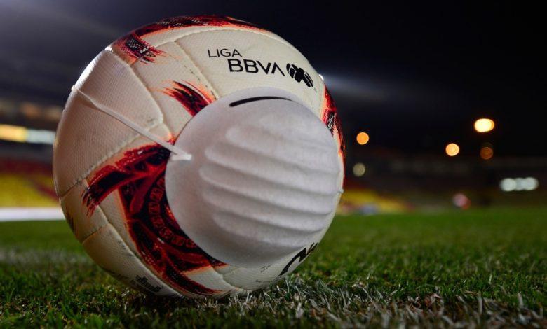 Contingencia y fútbol