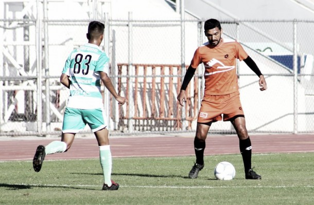 Correcaminos y Atlético San Luis se enfrentarán en partido amistoso