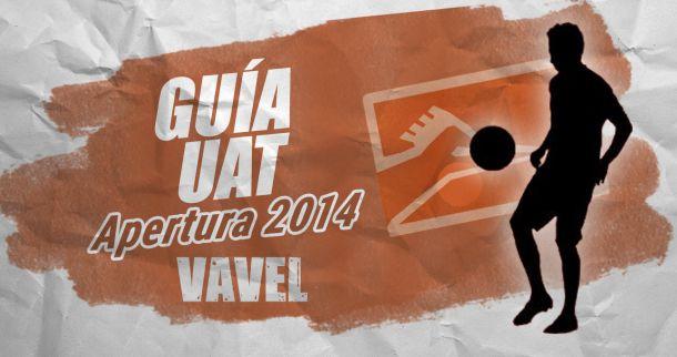 Guía VAVEL Apertura 2014: Correcaminos UAT