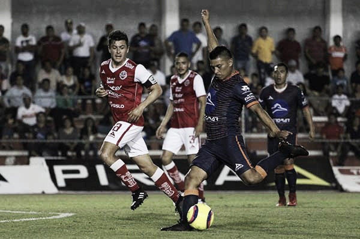 Un clasificado y 10 equipos por siete boletos en el Ascenso MX para la última fecha