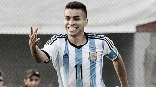 Ángel Correa llegó para quedarse