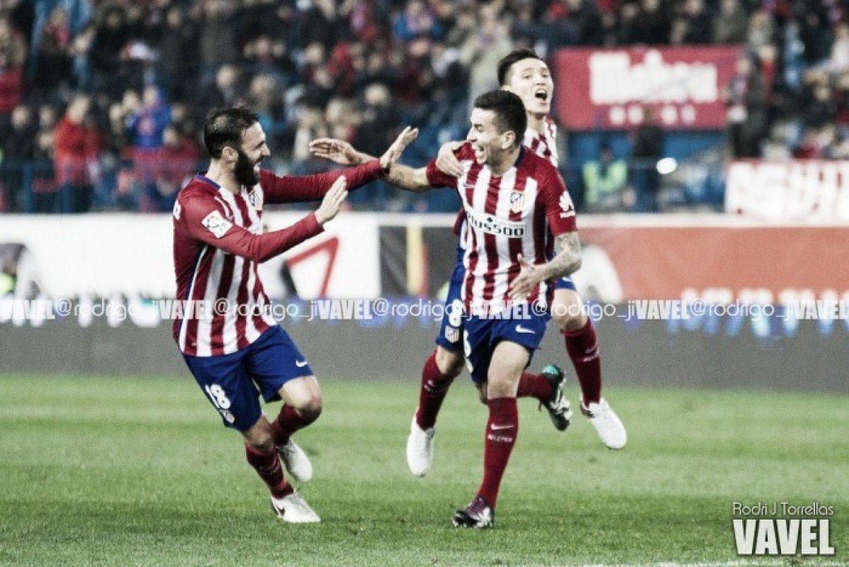 Liga: l'Atletico si ferma al Mestalla, Muniain all'ultimo respiro