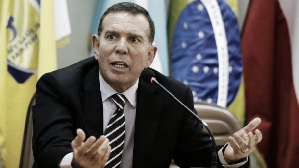 Juan Angel Napout Agrees To Be Extradited To The United States