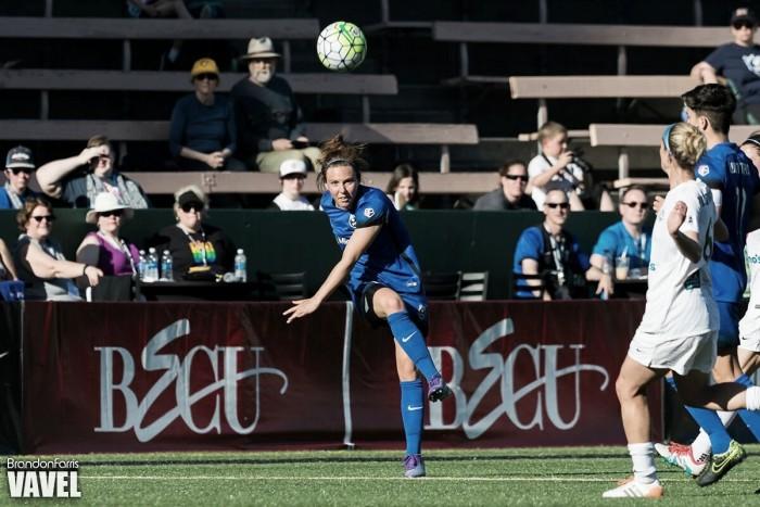 Seattle Reign defender Rachel Corsie called in for Scotland friendlies
