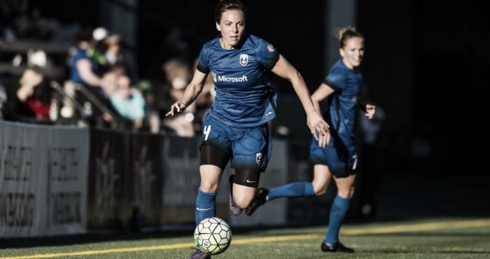 Seattle Reign FC waive Scottish international Rachel Corsie