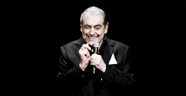 Alberto Cortez, música con alma