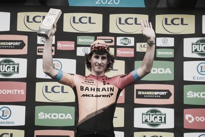 El ciclismo español tiene futuro