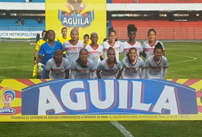 Cortuluá - América Femenino: Las muchachas se la juegan todo por el primer lugar