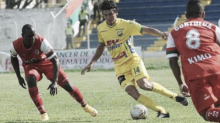 Cortuluá - Atlético Huila: Tuluá será mi fortín