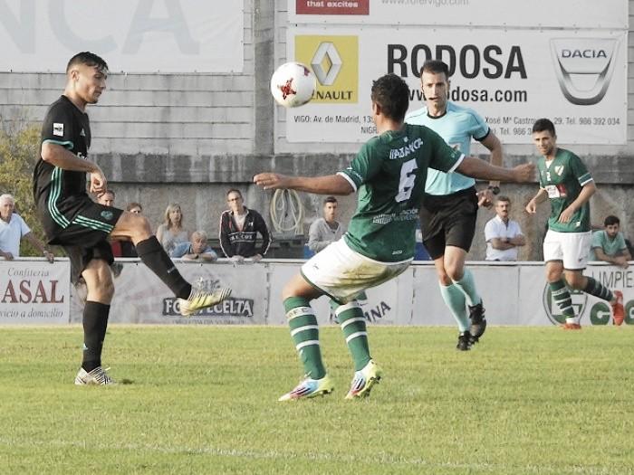 Previa Castilla - Coruxo: a por los tres puntos