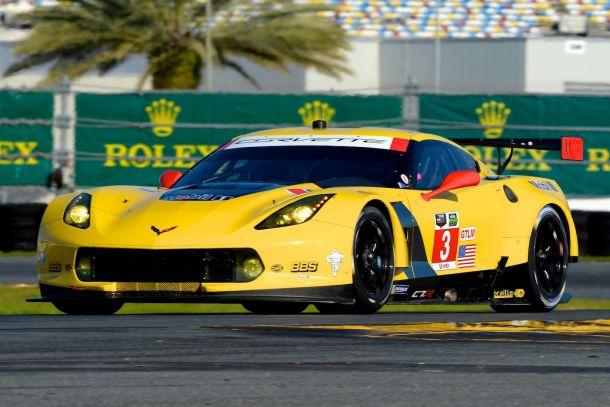 United SportsCar: Corvette's History At Long Beach