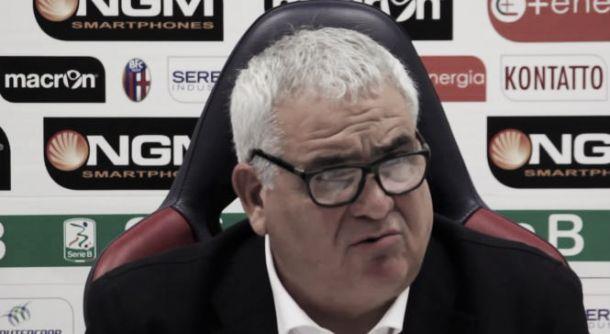 """Corvino: """"Soffriremo fino all'ultima partita, speriamo di avere Destro con la Roma"""""""