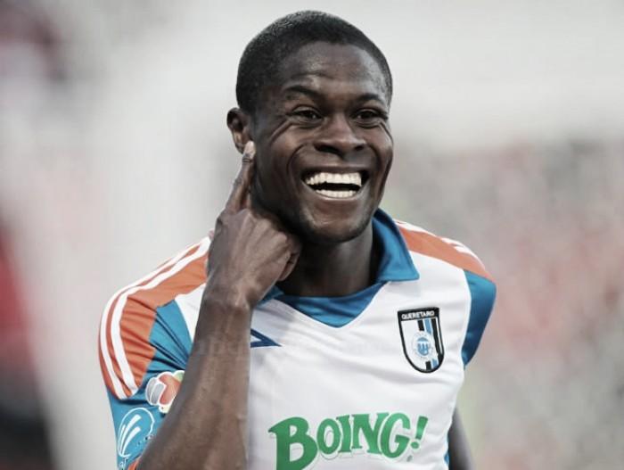 Wilberto Cosme, nuevo jugador del Real Garcilaso