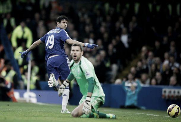 Una marea blu travolge il WBA: 2-0 Chelsea e primo posto blindato