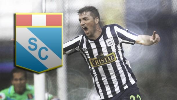 Gabriel Costa será el próximo fichaje de Sporting Cristal