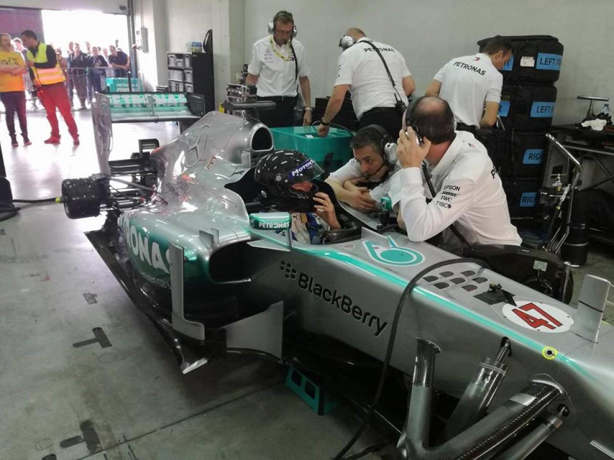 """F1, Mercedes - ESCLUSIVA, Aldo Costa: """"Pronti per la battaglia degli sviluppi, la vettura c'è"""""""