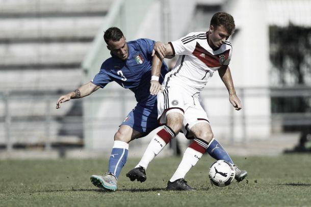 Italia Under 20 sconfitta nella prima del Quattro Nazioni