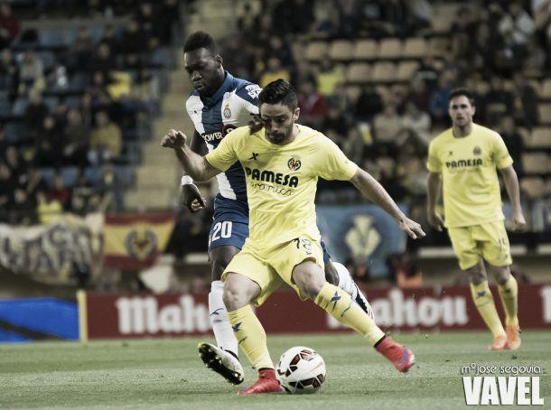 Villarreal CF - RCD Espanyol: puntuaciones Villarreal, jornada 30 de la Liga BBVA