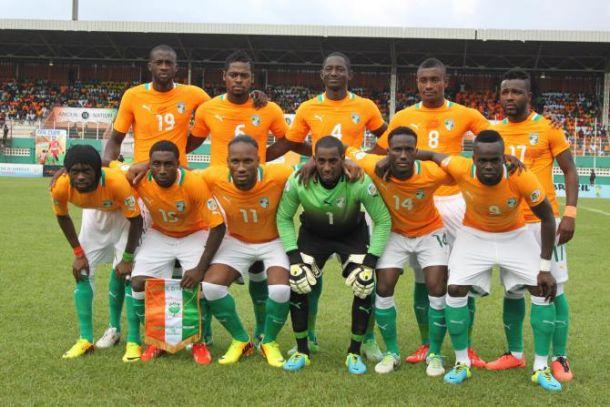 Costa D'Avorio: tutti ai piedi di Didier Drogba