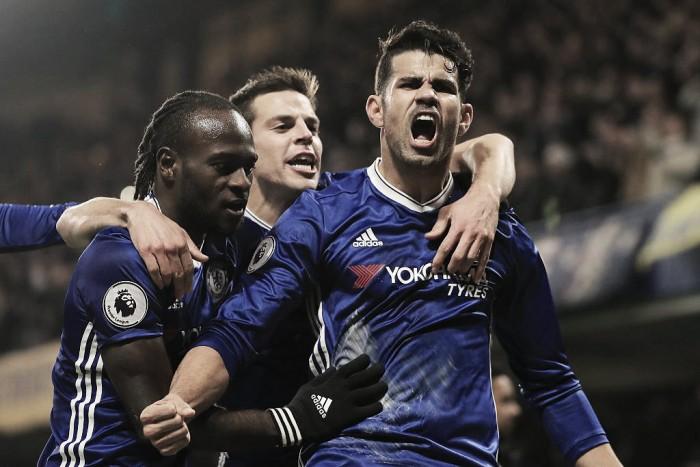 Premier League, il Chelsea non sbaglia: 2-0 all'Hull City