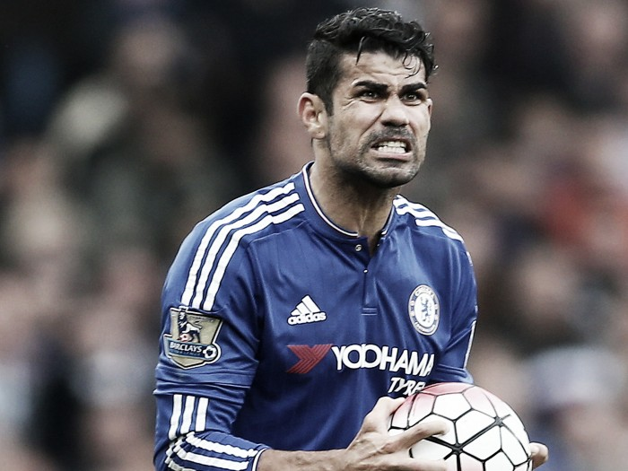 Hiddink pleads with English fans not to drive out Diego Costa