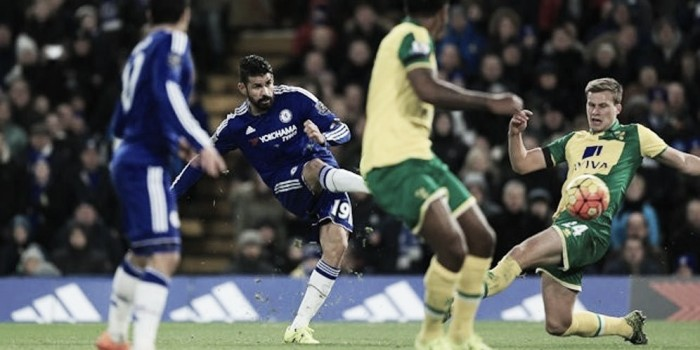 Norwich - Chelsea: Pre match analysis
