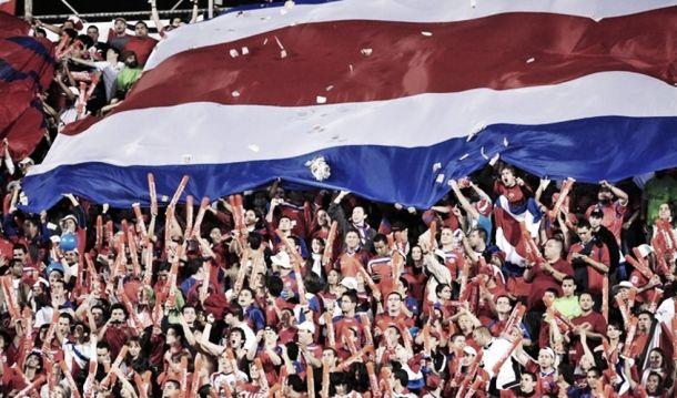 Costa Rica aposta em promessas para surpreender no Mundial de 2014