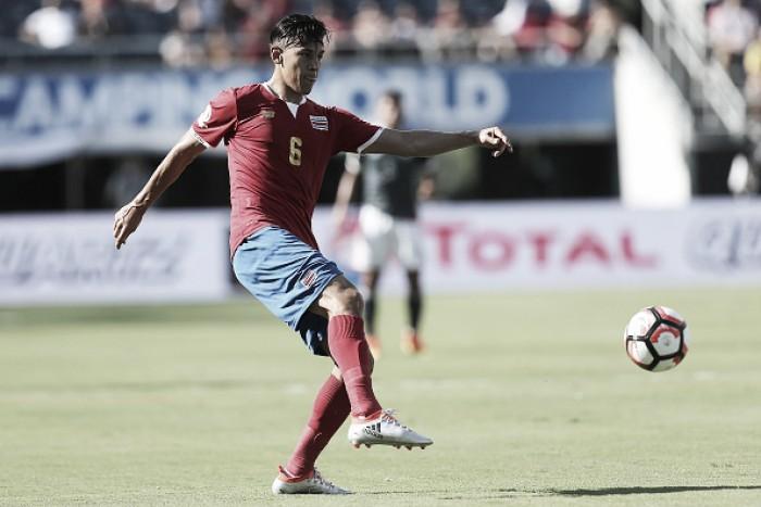 Estados Unidos e Costa Rica buscam primeira vitória na Copa América Centenário