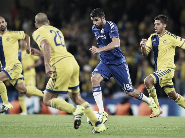 Maccabi Tel-Aviv - Chelsea Preview: Blues head into penultimate group game with qualification on their minds