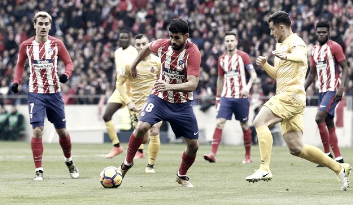 Alerta Costa, el brasileño se pierde la Copa