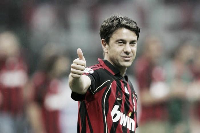 """Costacurta: """"Questo Milan può puntare all' Europa League, non alla Champions"""""""